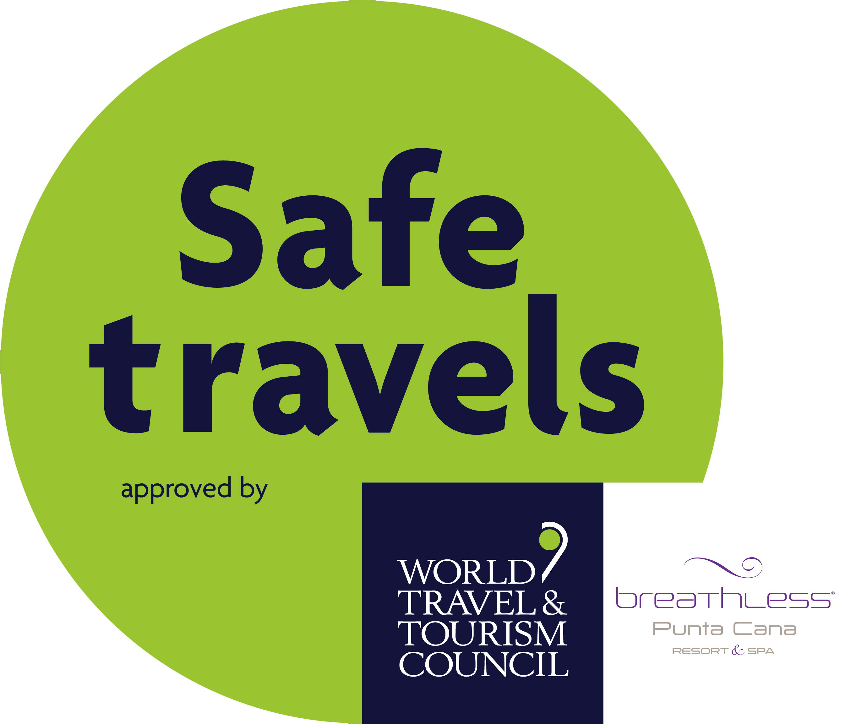 WTTC Safe Travels