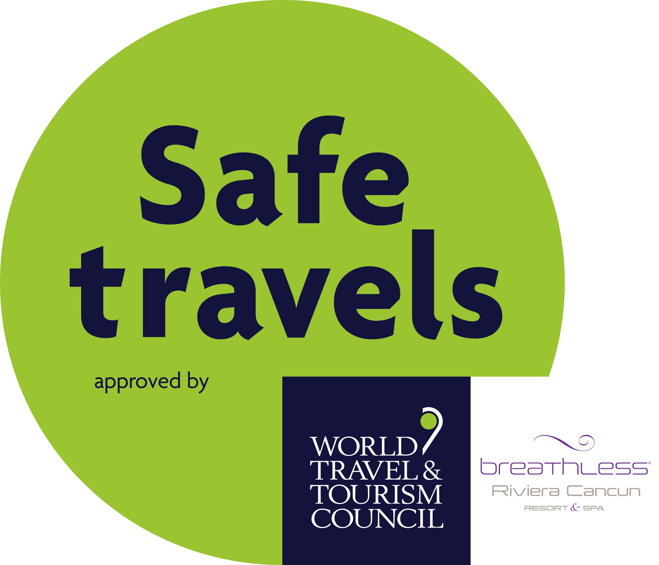 WTTC Safe Travels