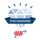 AAA Five Diamond