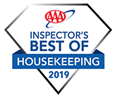 AAA Inspector's Best Of Housekeeping
