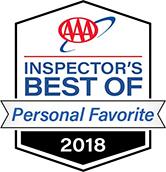 AAA Inspector's Best Of