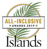 All Inclusive Islands Award