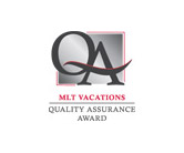 Quality Assurance Award de MLT Vacations