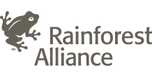 Logotipo de Rainforest Alliance