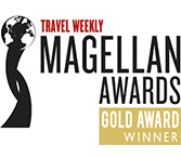 Gold Magellan Award