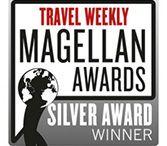 Premio Silver Magellan Zoëtry Villa Rolandi Isla Mujeres