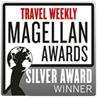Premio Silver Magellan: Mejor resort/hotel Familiar