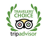 Trip Advisor Travellers' Choice
