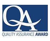 Quality Assurance Award