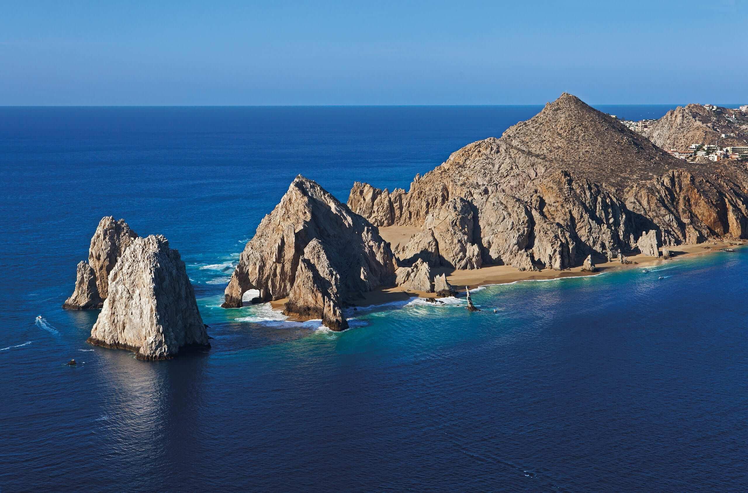 Breathles Cabo San Lucas