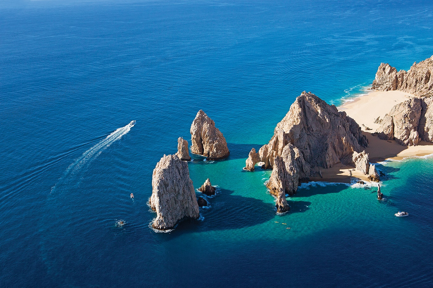 Breathless Cabo San Lucas