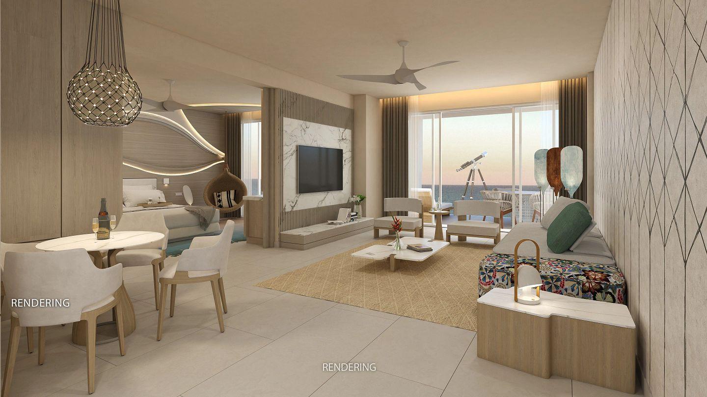 Breathless Cancun Soul Resort & Spa