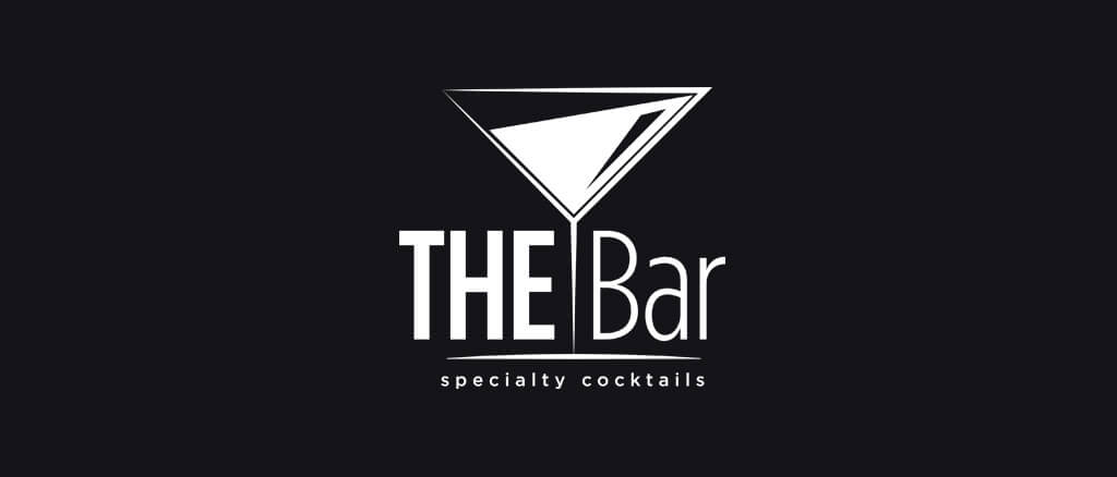 Bar de cocktails