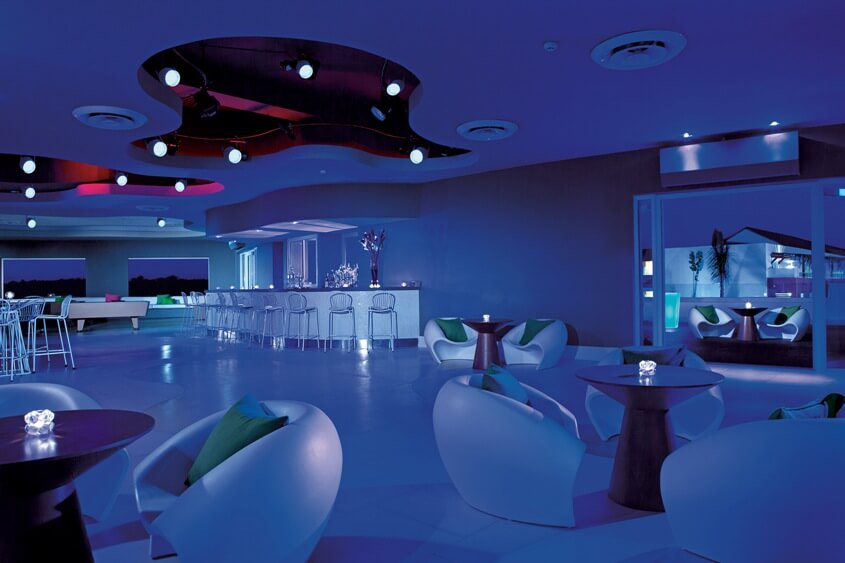 Sport Bar y NightClub