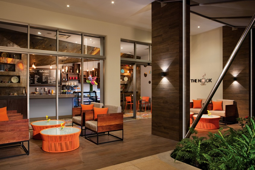 Café y Pasteles Premium