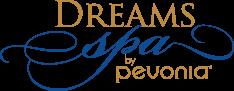 Logotipo de Dreams Spa by Pevonia