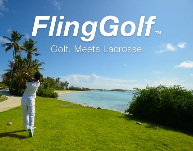 fling-golf