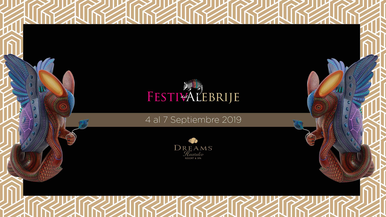 Festival del Alebrije