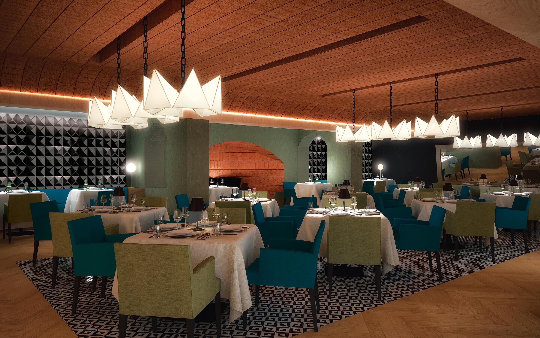 Alimentos y Bebidas en Dreams Acapulco Resort & Spa