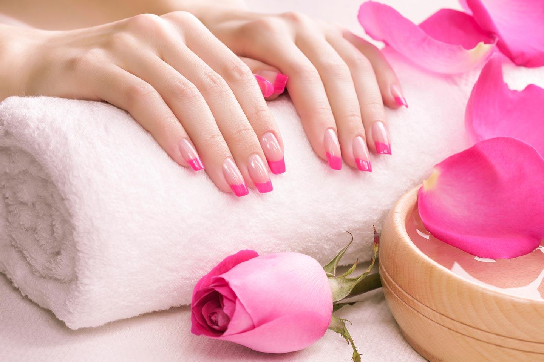 Paquetes de tratamientos de spa