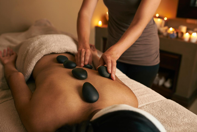 Tratamientos corporales de spa