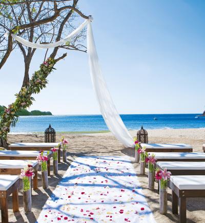Playa Arboleada