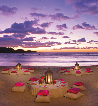 Playa Santa Elena
