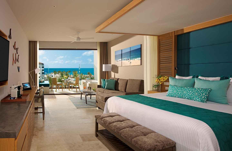 design line interiors del mar caribe