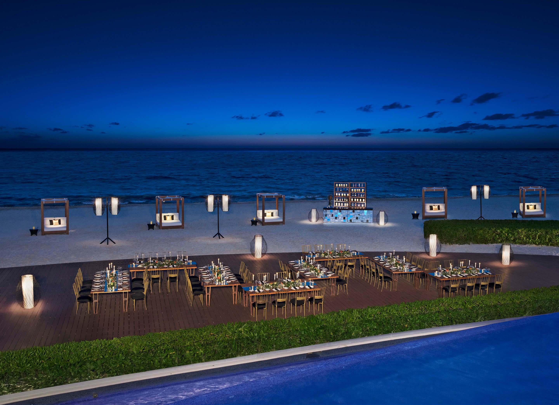 Dreams Riviera Cancún Resort & Spa