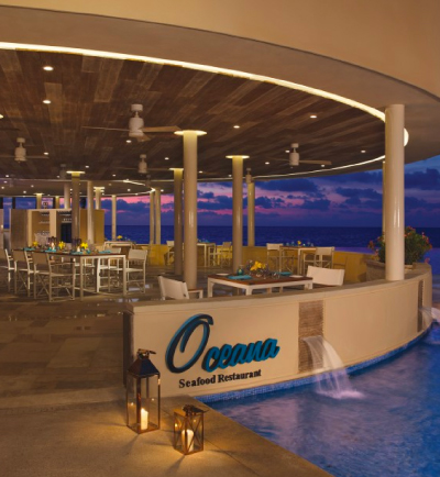 Restaurante oceana