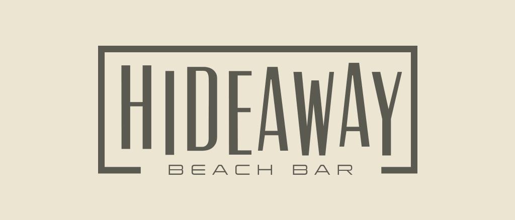 logotipo del bar junto a la piscina Marlin