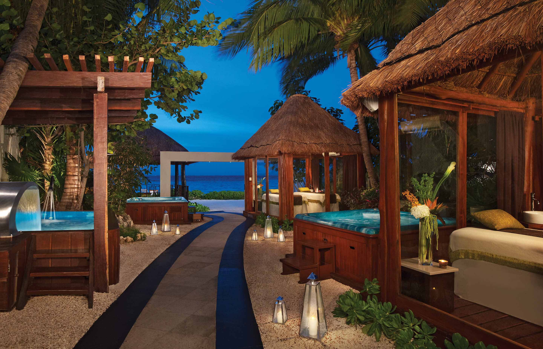 Dreams Sands Cancún Resort & Spa