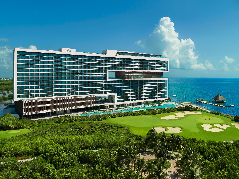 Bienvenido a Dreams Vista Cancún Resort & Spa