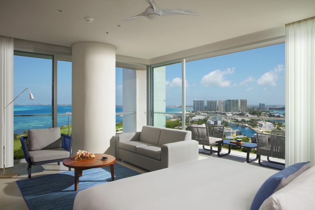 Dreams Vista Cancun Resort & Spa