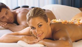 Dreams Resorts Tratamientos corporales.