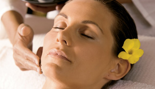 Dreams Resorts Tratamientos faciales.