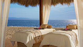 Dreams Resorts Paquetes de Spa.