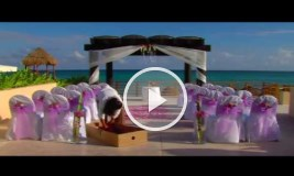 Bodas en Now Jade Riviera Cancun