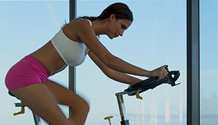 Manténgase en forma durante sus vacaciones