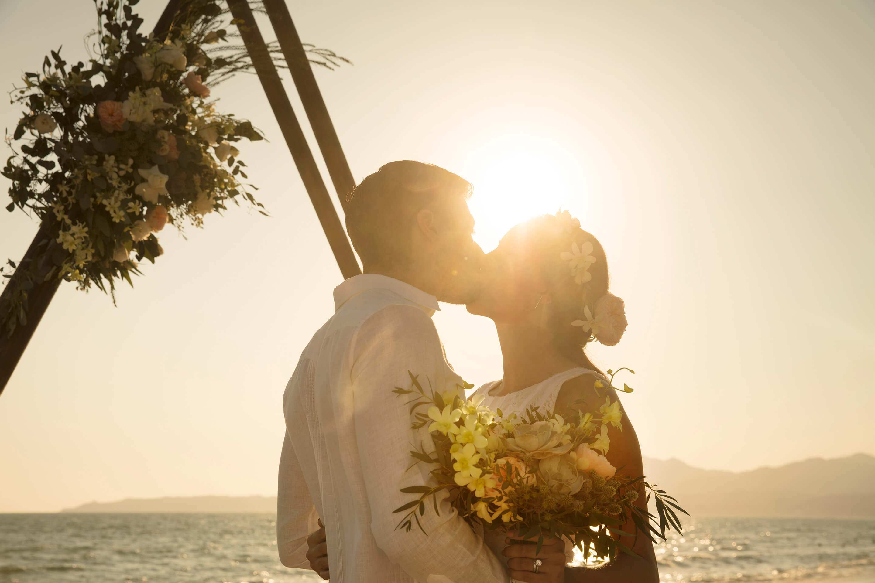 Complimentary Reflect Wedding Package