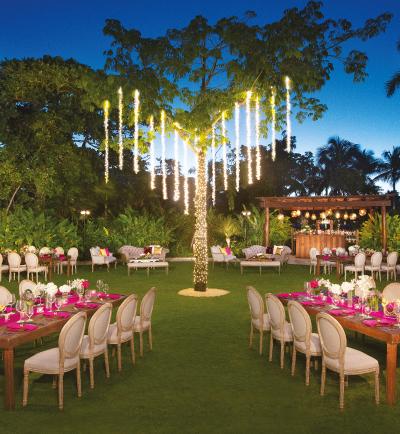 El Jardin Ceiba