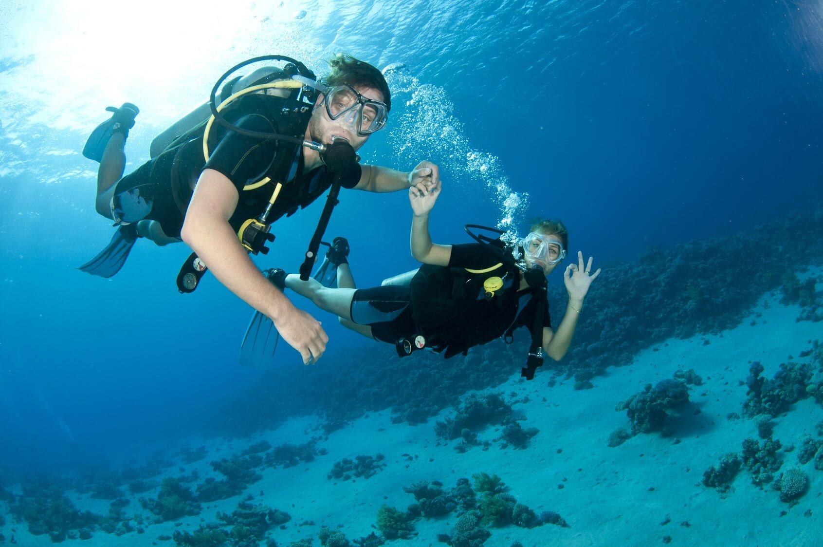 Aventuras acuáticas
