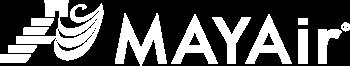 MAYAir Logo