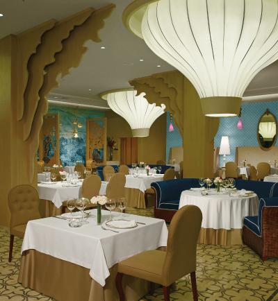 Restaurante bordeaux