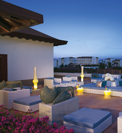 terraza desire