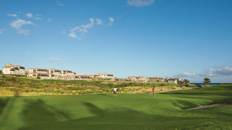 golf course in the dominican republic