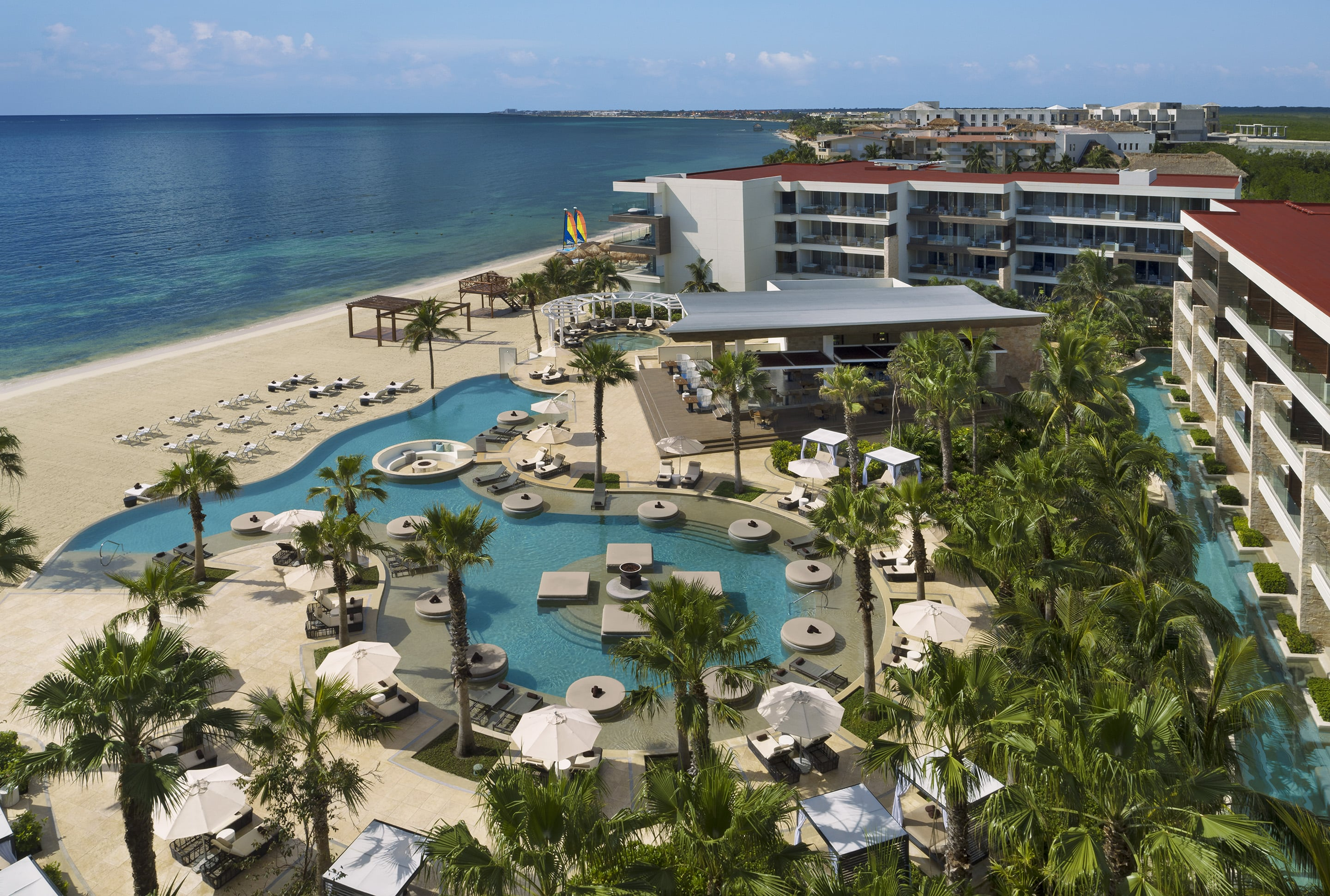 Secrets Riviera Cancun Resort & Spa