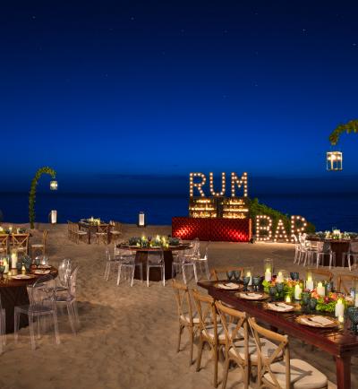 Playa Preferred