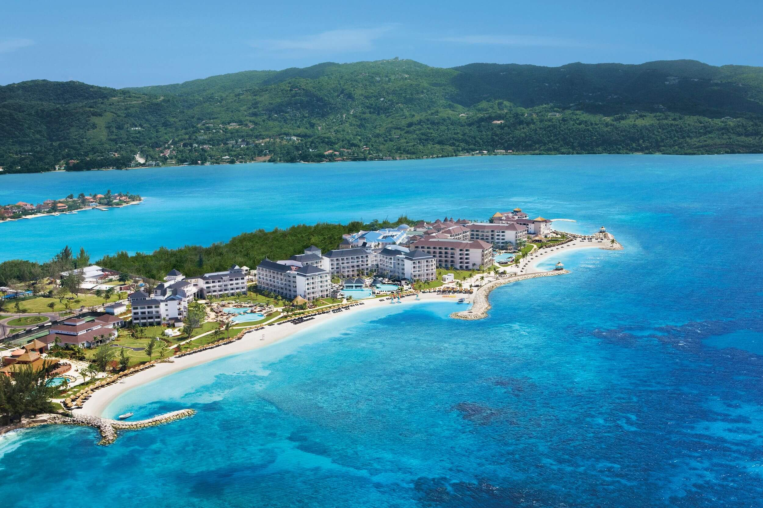 Secrets St. James Montego Bay