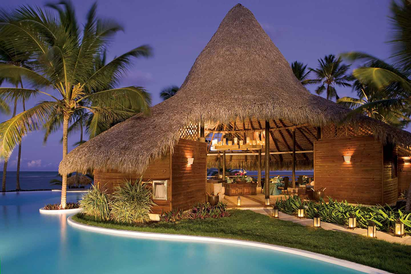 Endless Privileges® Zoëtry Agua Punta Cana